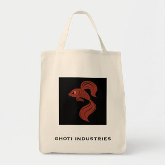 The Industrious Tote