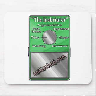 The Inebriator Mouse Mats