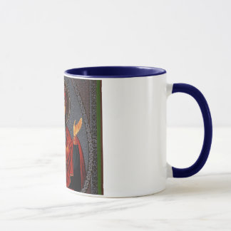 The Inexhaustible Cup