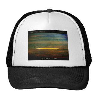 the Infamous Area 51 Trucker Hat