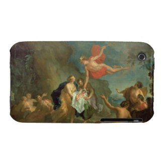 The Infant Bacchus Delivered by Mercury to the Nym iPhone 3 Case-Mate Cases