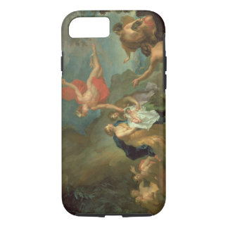 The Infant Bacchus Delivered by Mercury to the Nym iPhone 8/7 Case