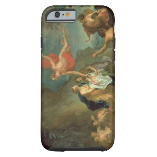The Infant Bacchus Delivered by Mercury to the Nym Tough iPhone 6 Case