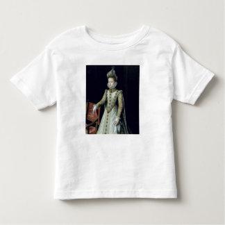 The Infanta Isabel Clara Eugenie  1579 Toddler T-shirt