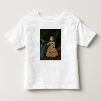 The Infanta Margarita Teresa Toddler T-shirt
