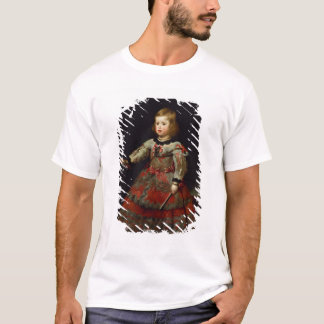 The Infanta Maria Margarita  of Austria T-Shirt
