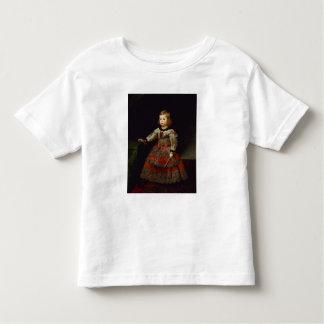 The Infanta Maria Margarita  of Austria Toddler T-shirt