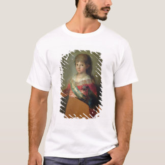 The Infante Don Francisco de Paula Antonio, 1800 ( T-Shirt