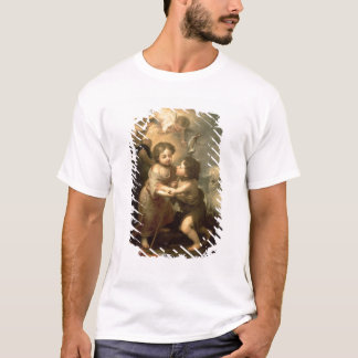 The Infants Christ and John the Baptist T-Shirt