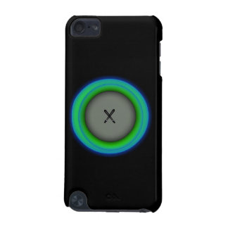 The Infected Warrior Channel Ipod Case