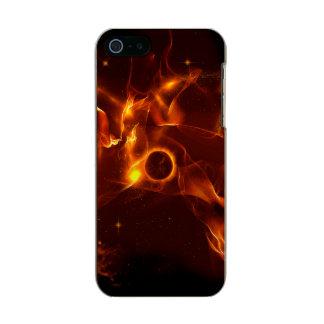 The inferno incipio feather® shine iPhone 5 case