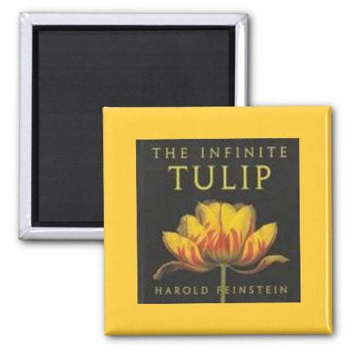 The Infinite Tulip Magnets