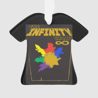 The INFINITY Show Ornament
