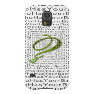 The Infinity ? - Who Has Your back? Cases For Galaxy S5