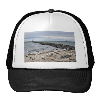 The Inlet at Lake Montauk Point Hat