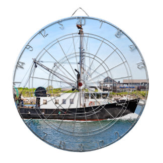 The Inlet Village at Montauk Point Dart Board
