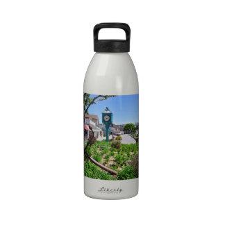 The Inlet Village at Montauk Point Water Bottles