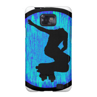 THE INLINE FACTION GALAXY SII CASE