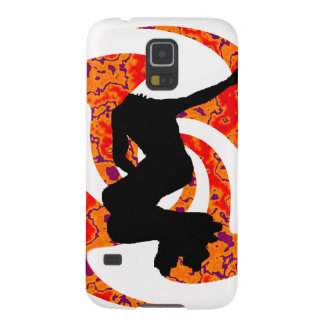 THE INLINE MILES GALAXY NEXUS COVERS