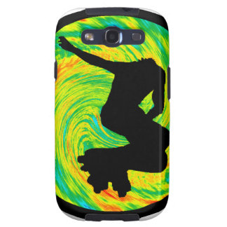 THE INLINE SCENE GALAXY SIII CASES