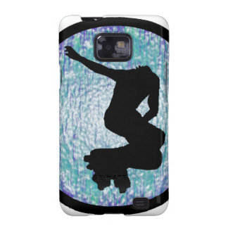 THE INLINE SKY SAMSUNG GALAXY S2 CASES