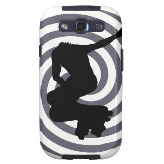 THE INLINE SPINNER SAMSUNG GALAXY S3 COVERS