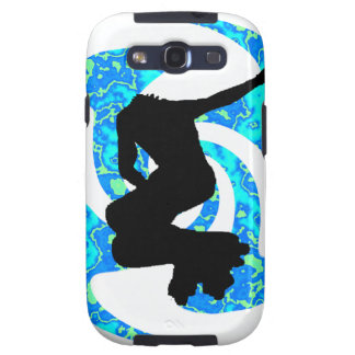 THE INLINE WAY SAMSUNG GALAXY S3 CASES