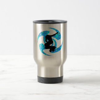 THE INLINE WAY TRAVEL MUG