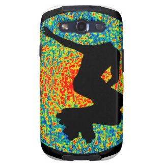 THE INLINE ZONE GALAXY S3 COVER