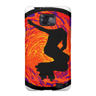 THE INLINE ZONES SAMSUNG GALAXY S2 CASES