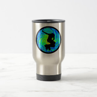 THE INLINES WHY TRAVEL MUG