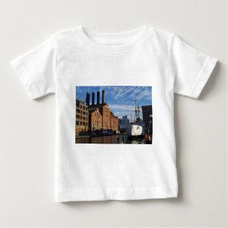 The Inner Harbor fo Baltimore T-shirt
