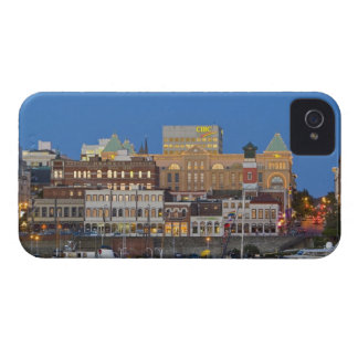 The inner harbour at Victoria British Columbia Case-Mate iPhone 4 Case