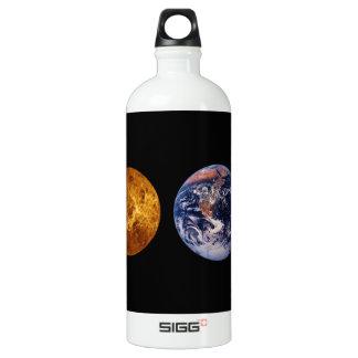 THE INNER PLANETS (solar system) ~ SIGG Traveler 1.0L Water Bottle