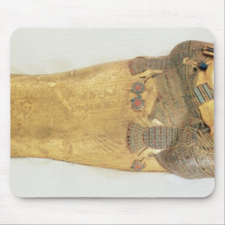 The innermost coffin of the king mouse pad