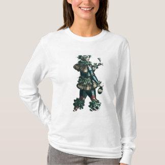 The Innkeeper, allegorical costume design T-Shirt