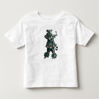 The Innkeeper, allegorical costume design Toddler T-shirt