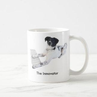 The Innovator Mug