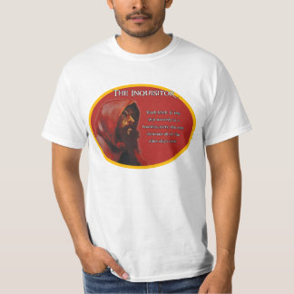 The Inquisitor T Shirt