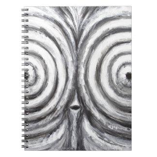 The Insomnia Penguin (odd surrealism) Journals
