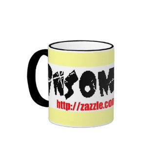 The Insomniac's Coffee Mug