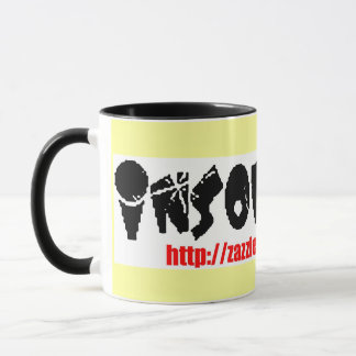 The Insomniac's Mug
