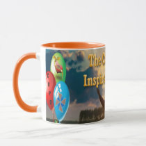The Inspiration Club coffee MUG