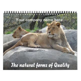 The inspiration of Quality Calendar
