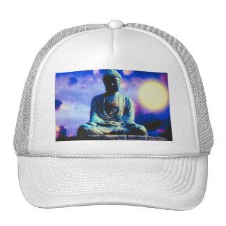 The Inspiring Buddha Trucker Hat