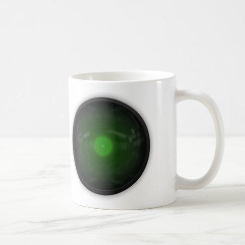 The InspiroMug™ Coffee Mug