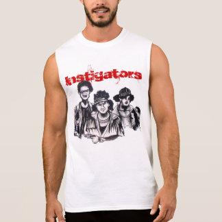 The Instigators Sleeveless Shirt