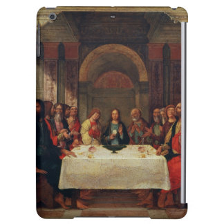 The Institution of the Eucharist, c.1490 iPad Air Case