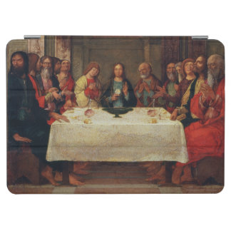 The Institution of the Eucharist, c.1490 iPad Air Cover