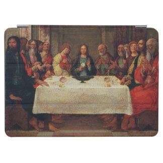 The Institution of the Eucharist, c.1490 iPad Air Cover